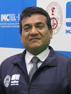 David Alfonso Lavan Quiroz