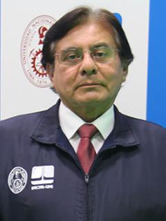 Eduardo Mendoza Villaizan