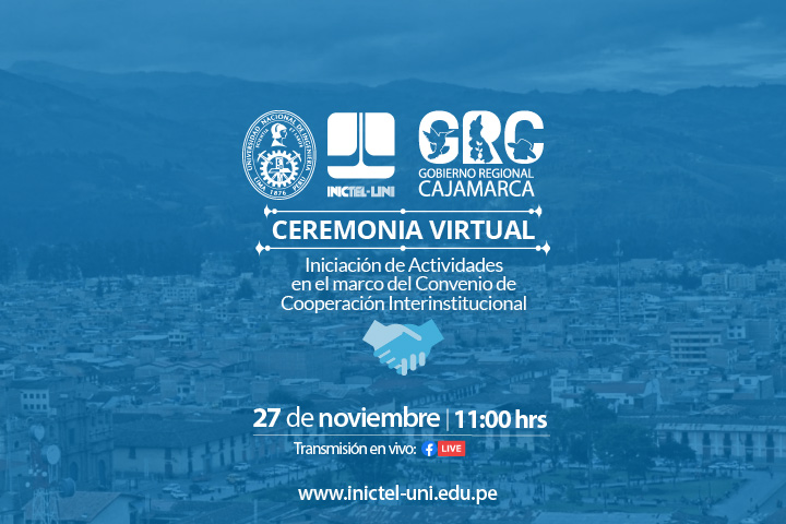 Evento 5G Clausura