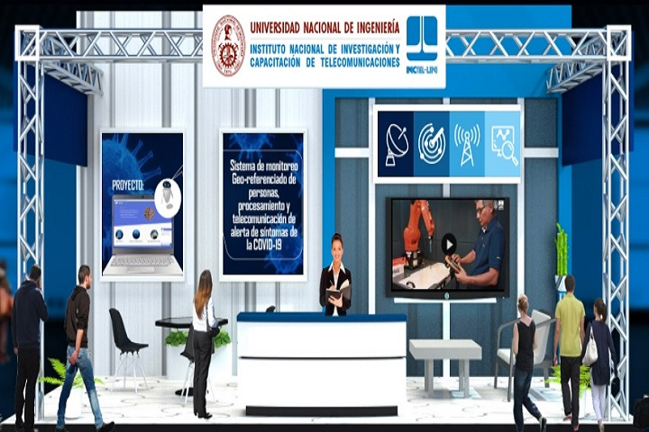 Stand Virtual