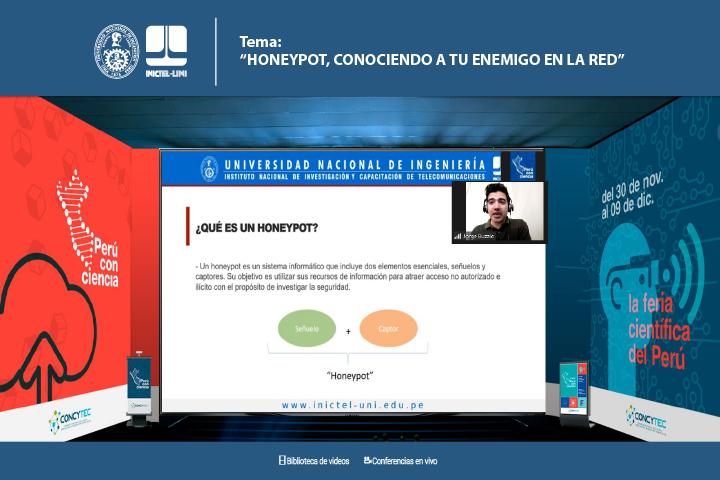 Peru conciencia Jorge Buzzio