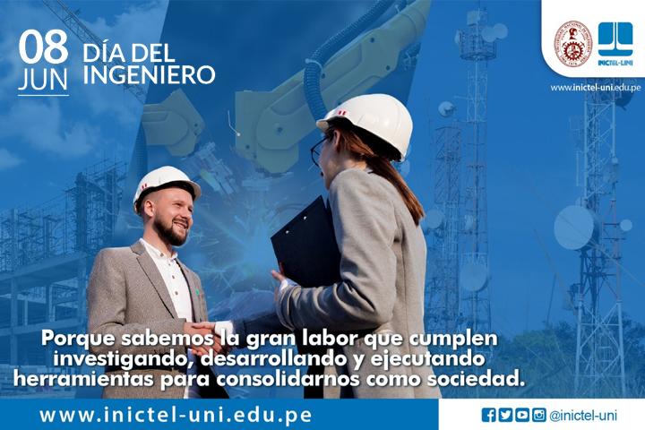Día del Ingeniero.